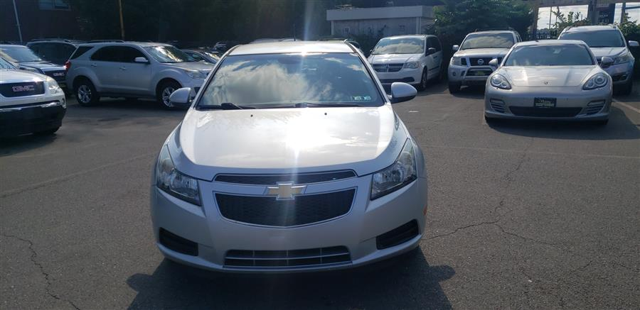 Used Chevrolet Cruze 4dr Sdn Auto 1LT 2013   Victoria Preowned Autos Inc. Little Ferry, New Jersey