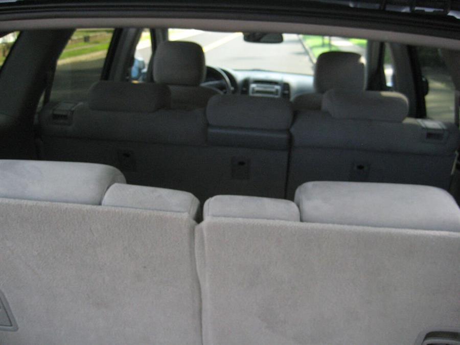 Used Hyundai Santa Fe SE AWD 4dr SUV 2008 | Rite Choice Auto Inc.. Massapequa, New York