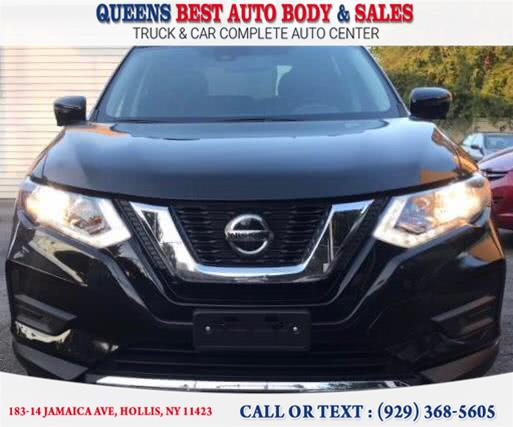 Used 2019 Nissan Rogue in Hollis, New York | Queens Best Auto Body / Sales. Hollis, New York