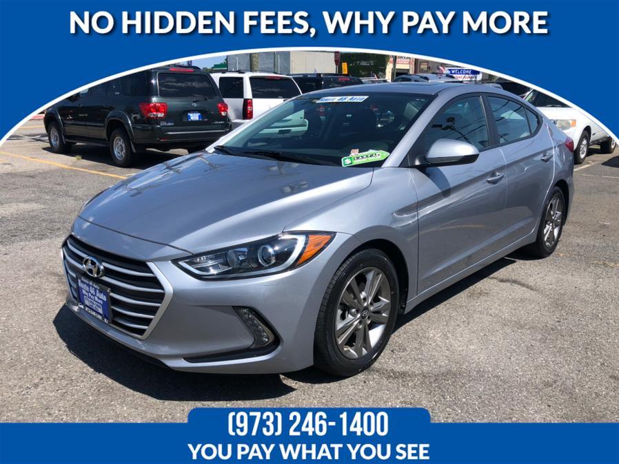 Used 2017 Hyundai Elantra in Lodi, New Jersey | Route 46 Auto Sales Inc. Lodi, New Jersey