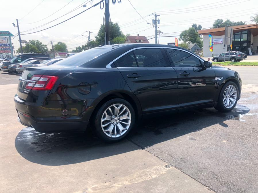 Used Ford Taurus 4dr Sdn Limited FWD 2015   Route 46 Auto Sales Inc. Lodi, New Jersey
