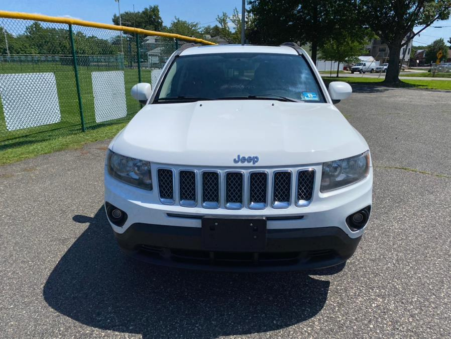Used Jeep Compass 4WD 4dr Latitude 2014 | Cars With Deals. Lyndhurst, New Jersey
