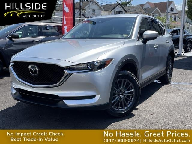 Used Mazda Cx-5 Touring 2020 | Hillside Auto Outlet. Jamaica, New York