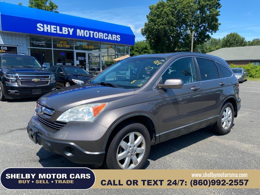Used 2009 Honda CR-V in Springfield, Massachusetts | Shelby Motor Cars. Springfield, Massachusetts