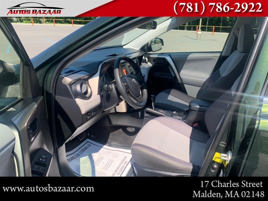 Used Toyota RAV4 AWD 4dr XLE (Natl) 2013 | Auto Bazaar. Malden, Massachusetts