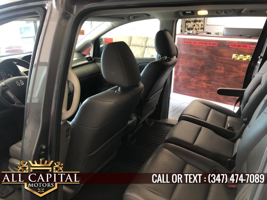Used Honda Odyssey 5dr EX-L w/RES 2014 | All Capital Motors. Brooklyn, New York