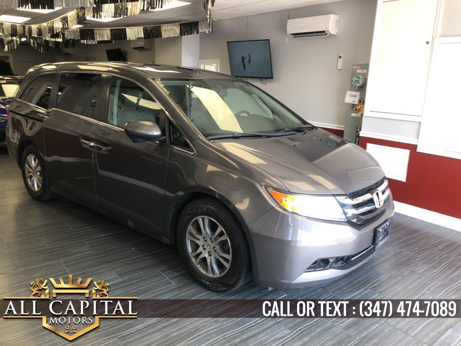 Used 2014 Honda Odyssey in Brooklyn, New York | All Capital Motors. Brooklyn, New York
