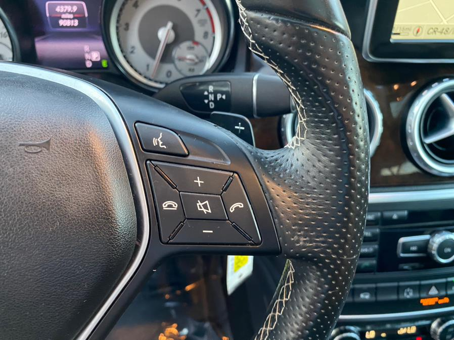 Used Mercedes-Benz GLA-Class 4MATIC 4dr GLA250 2015 | Easy Credit of Jersey. South Hackensack, New Jersey