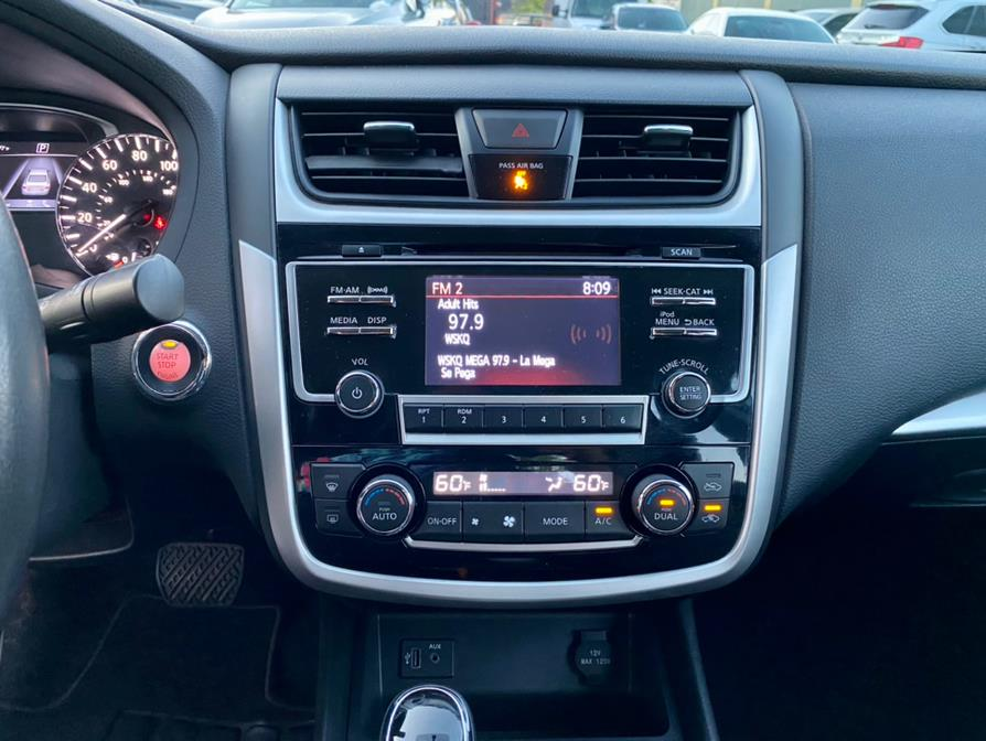 Used Nissan Altima 2.5 SV Sedan 2018 | Easy Credit of Jersey. South Hackensack, New Jersey
