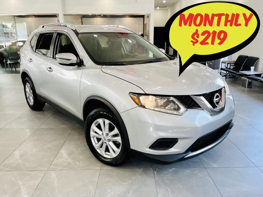 Used 2016 Nissan Rogue in Franklin Square, New York | C Rich Cars. Franklin Square, New York