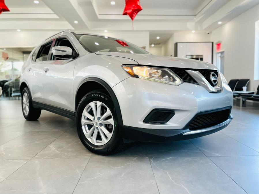 Used Nissan Rogue AWD 4dr SV 2016 | C Rich Cars. Franklin Square, New York