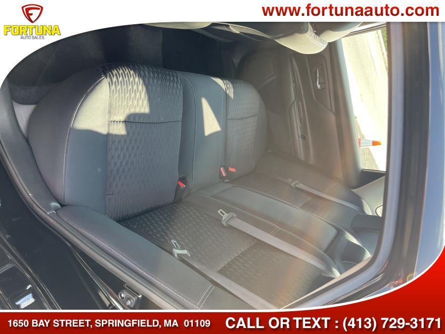 Used Nissan Altima 2.5 S Sedan 2017 | Fortuna Auto Sales Inc.. Springfield, Massachusetts