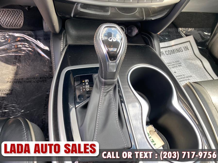 Used INFINITI QX60 AWD 2017   Lada Auto Sales. Bridgeport, Connecticut