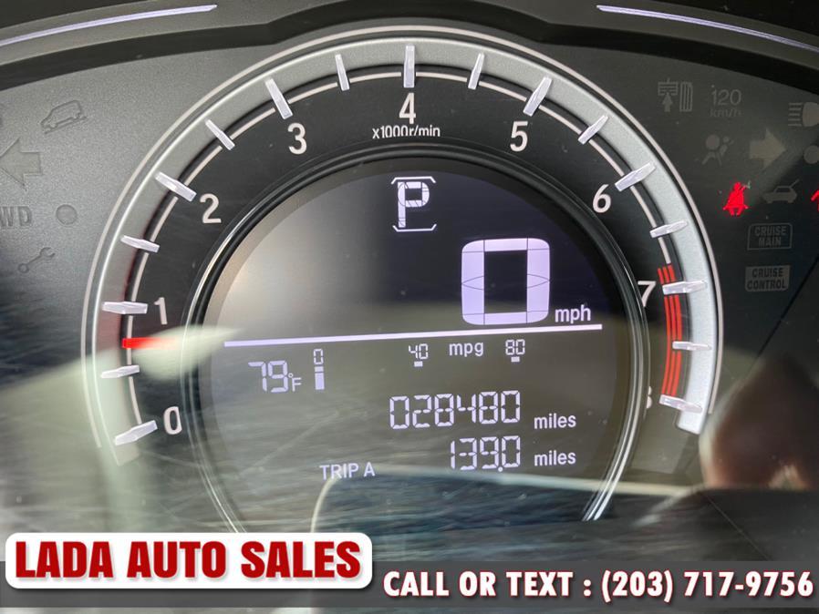 Used Honda CR-V LX AWD 2018 | Lada Auto Sales. Bridgeport, Connecticut
