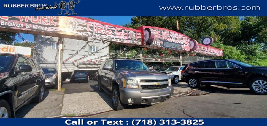 Used Chevrolet Tahoe 4WD 4dr 1500 LTZ 2007 | Rubber Bros Auto World. Brooklyn, New York