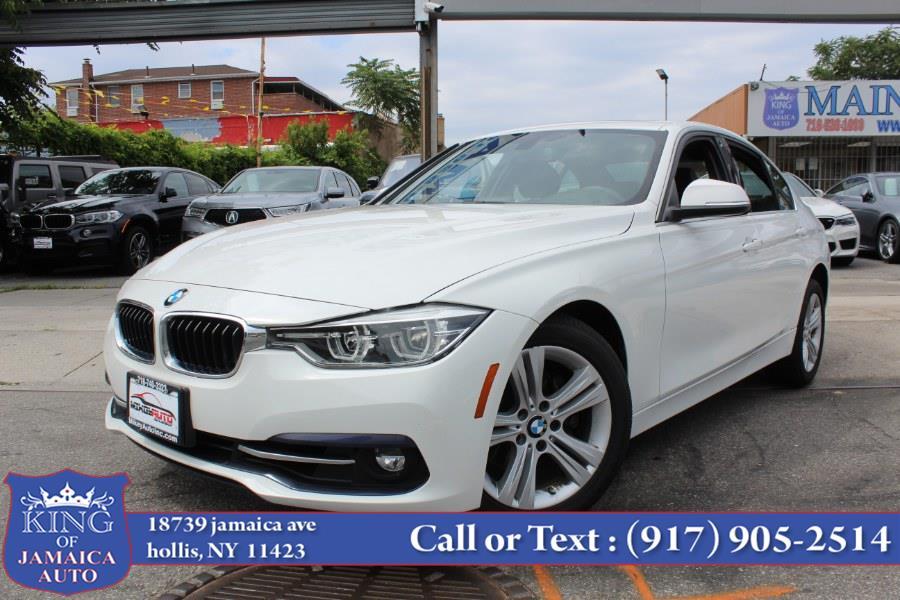 Used BMW 3 Series 330i xDrive Sedan 2018   King of Jamaica Auto Inc. Hollis, New York