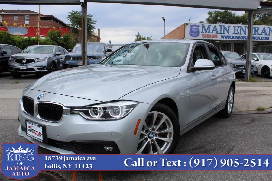 Used BMW 3 Series 320i xDrive Sedan South Africa 2018   King of Jamaica Auto Inc. Hollis, New York