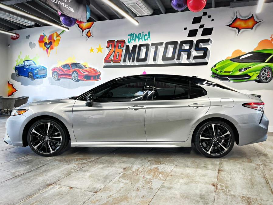 Used Toyota Camry XSE XSE Auto (Natl) 2019 | Jamaica 26 Motors. Hollis, New York