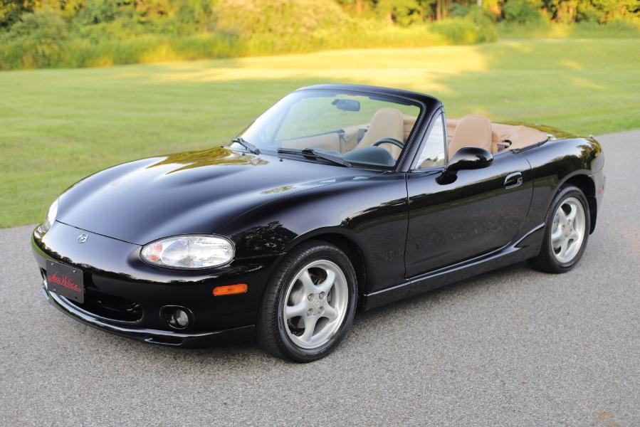 Used 2000 Mazda MX-5 Miata in North Salem, New York | Meccanic Shop North Inc. North Salem, New York