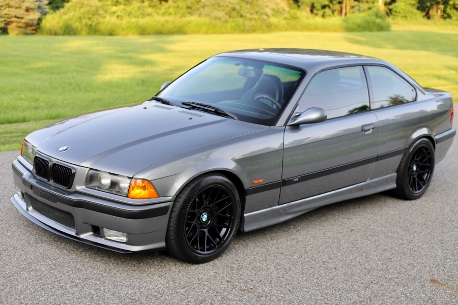 Used 1998 BMW 3 Series in North Salem, New York | Meccanic Shop North Inc. North Salem, New York