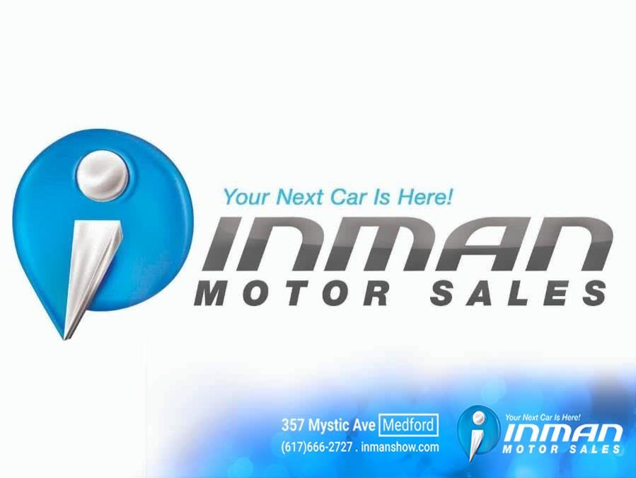 Used Nissan Frontier Crew Cab 4x4 SV Auto 2019 | Inman Motors Sales. Medford, Massachusetts