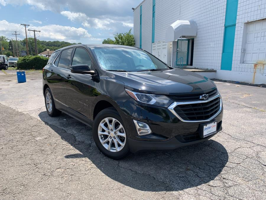Used Chevrolet Equinox AWD 4dr LT w/1LT 2018   Dealertown Auto Wholesalers. Milford, Connecticut
