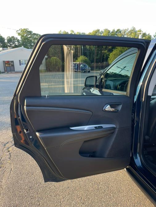 Used Dodge Journey AWD 4dr SXT 2014   New Beginning Auto Service Inc . Ashland , Massachusetts