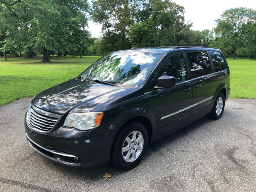 Used Chrysler Town & Country 4dr Wgn Touring 2012 | Cars With Deals. Lyndhurst, New Jersey