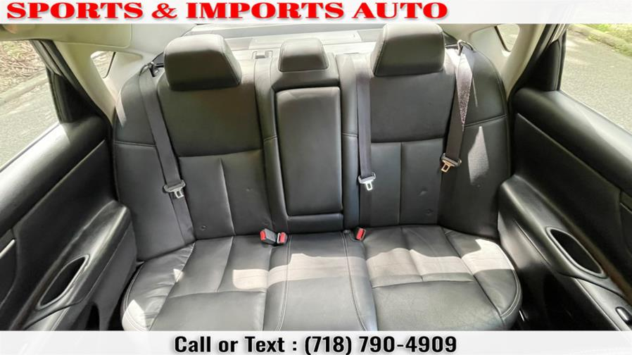 Used Nissan Altima 4dr Sdn I4 2.5 SL 2016   Sports & Imports Auto Inc. Brooklyn, New York