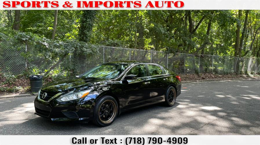 Used 2016 Nissan Altima in Brooklyn, New York | Sports & Imports Auto Inc. Brooklyn, New York