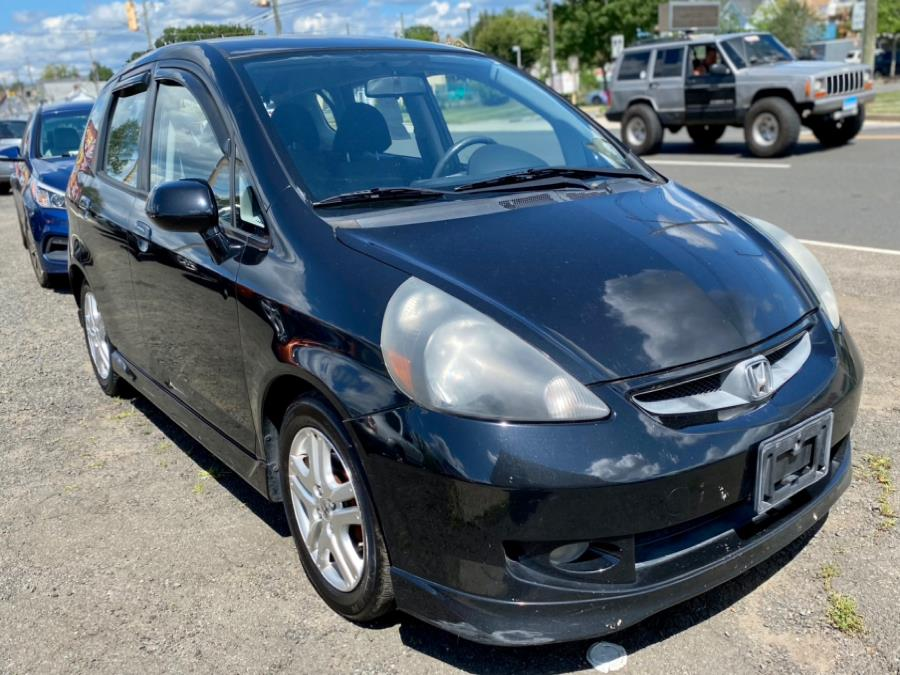 Used 2008 Honda Fit in Wallingford, Connecticut | Wallingford Auto Center LLC. Wallingford, Connecticut