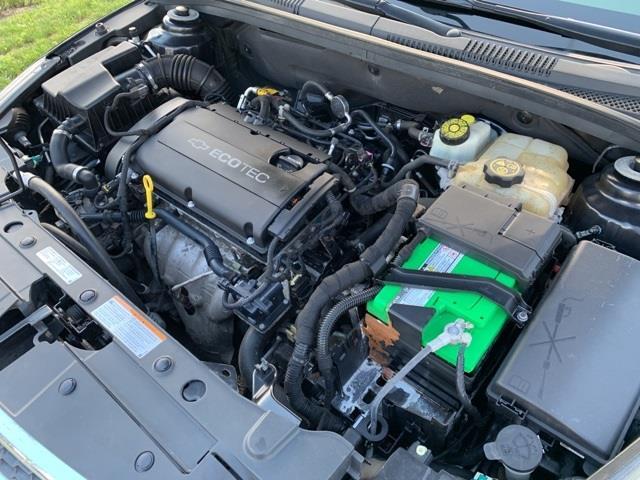 Used Chevrolet Cruze LS 2014   Sullivan Automotive Group. Avon, Connecticut