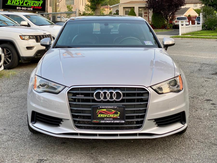 Used Audi A3 4dr Sdn quattro 2.0T Premium 2015 | Easy Credit of Jersey. South Hackensack, New Jersey