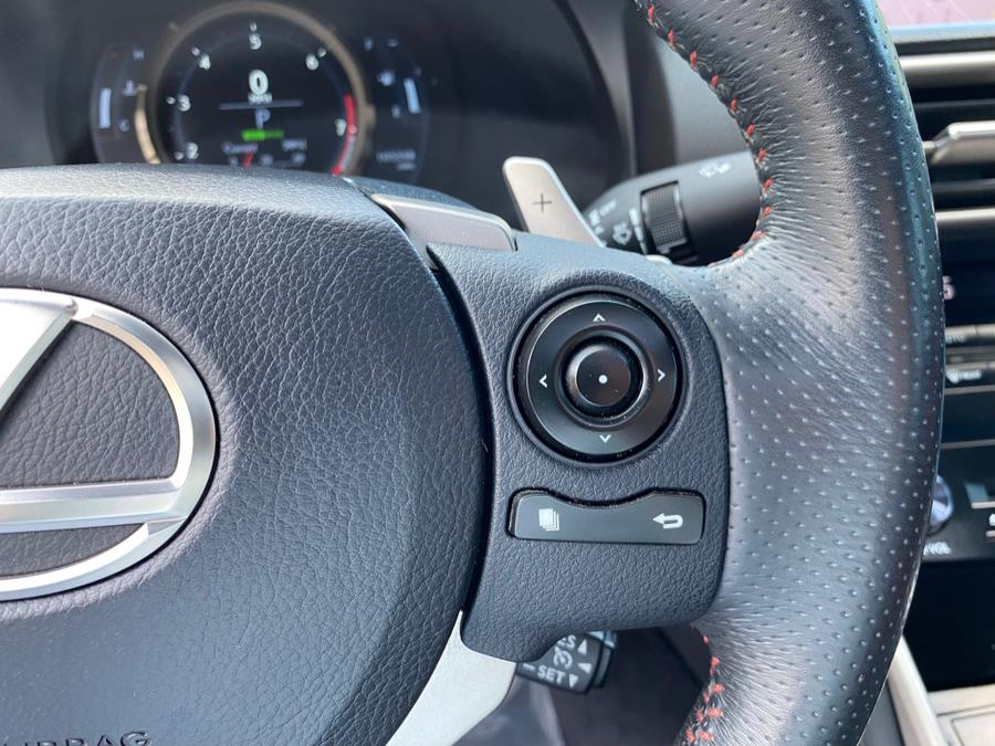 Used Lexus IS 250 4dr Sport Sdn Auto RWD 2014   Easy Credit of Jersey. South Hackensack, New Jersey