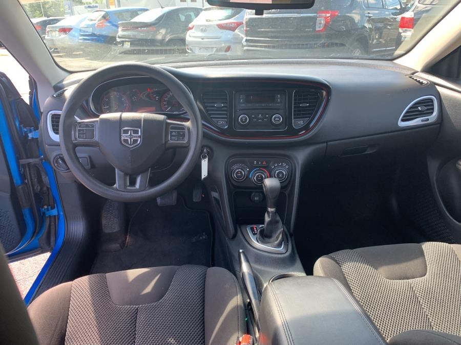 Used Dodge Dart 4dr Sdn SE 2015 | Diamond Auto Cars LLC. Vernon, Connecticut