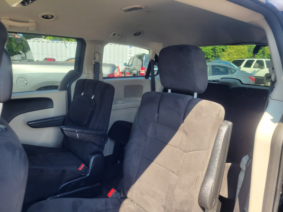 Used Dodge Grand Caravan 4dr Wgn SXT 2013 | Romaxx Truxx. Patchogue, New York