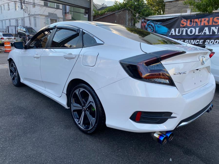 Used Honda Civic Sedan LX CVT 2019 | Sunrise Autoland. Jamaica, New York