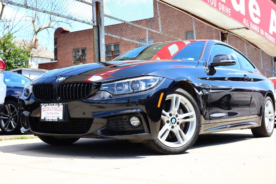 Used BMW 4 Series 440i xDrive Coupe 2019 | Hillside Auto Mall Inc.. Jamaica, New York