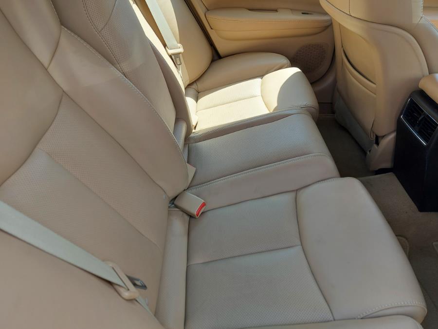 Used Nissan Maxima 4dr Sdn V6 CVT 3.5 SV w/Premium Pkg 2010 | Chadrad Motors llc. West Hartford, Connecticut