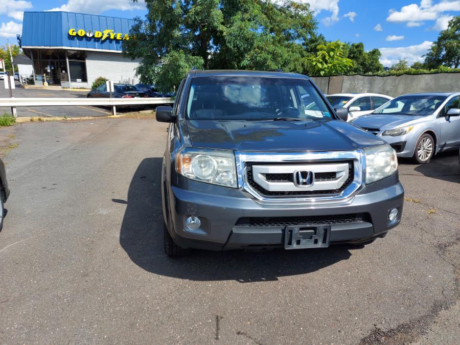 Used Honda Pilot 4WD 4dr EX-L 2011 | Chadrad Motors llc. West Hartford, Connecticut