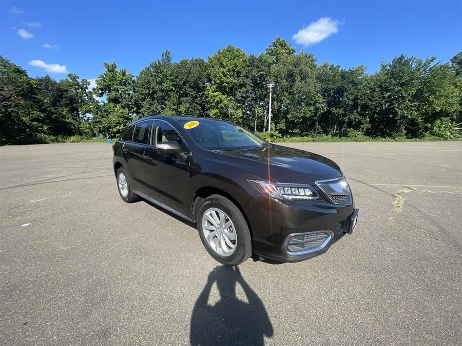 Used 2016 Acura RDX in Stratford, Connecticut | Wiz Leasing Inc. Stratford, Connecticut