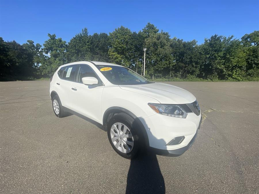 Used 2016 Nissan Rogue in Stratford, Connecticut | Wiz Leasing Inc. Stratford, Connecticut