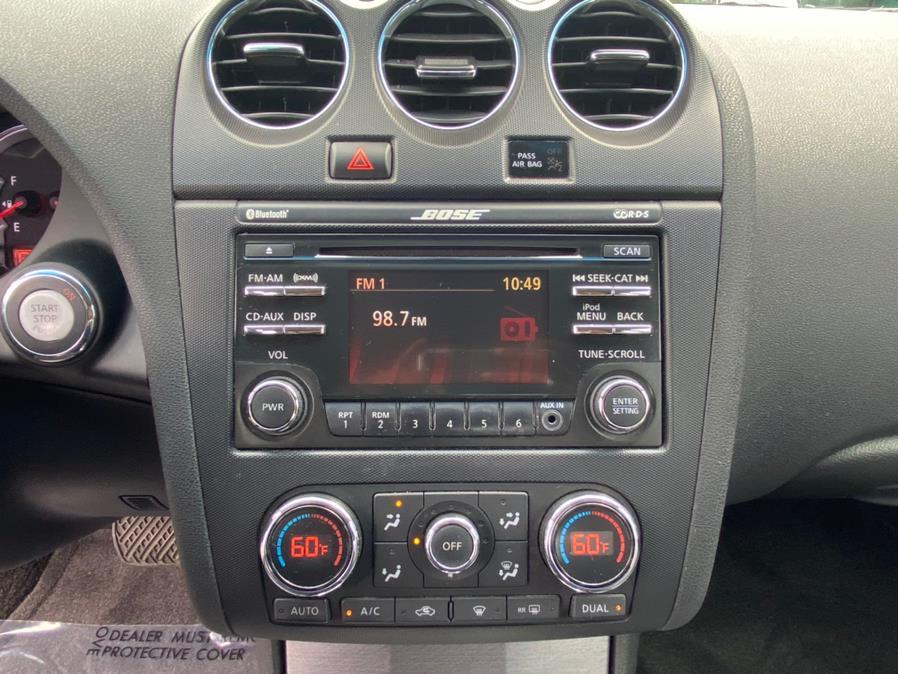 Used Nissan Altima 4dr Sdn V6 CVT 3.5 SR 2012 | Rite Cars, Inc. Lindenhurst, New York