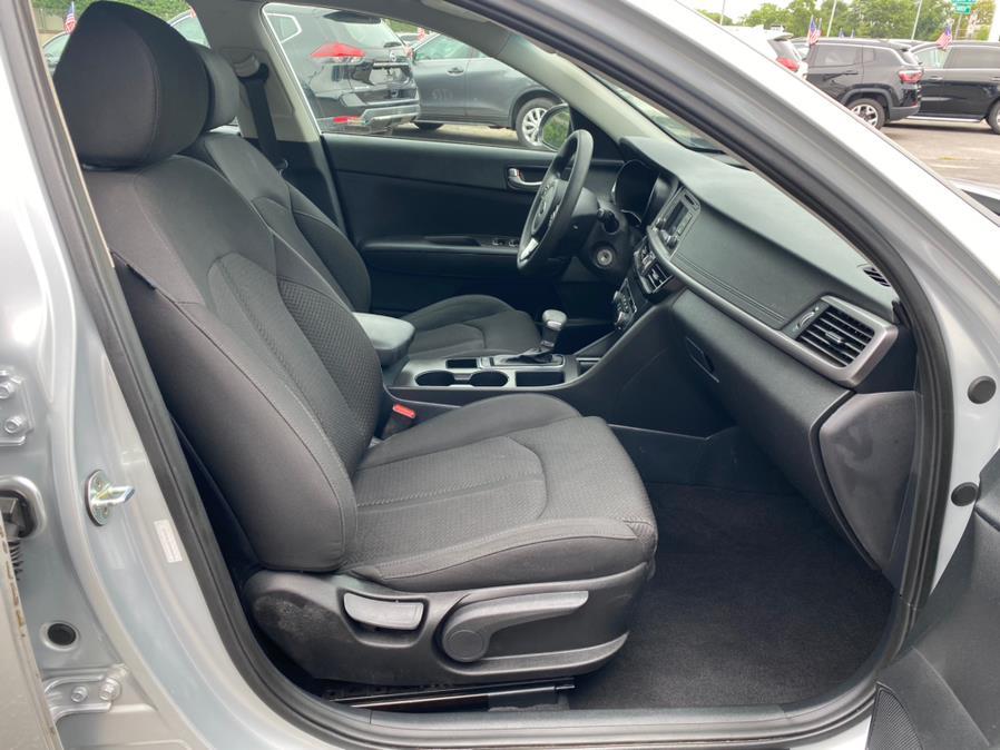 Used Kia Optima 4dr Sdn LX 2016 | Rite Cars, Inc. Lindenhurst, New York