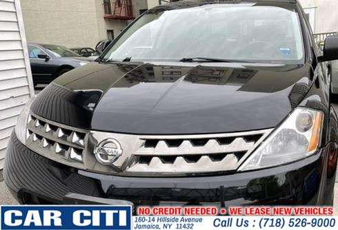 Used Nissan Murano AWD 4dr SE 2007 | Car Citi. Jamaica, New York
