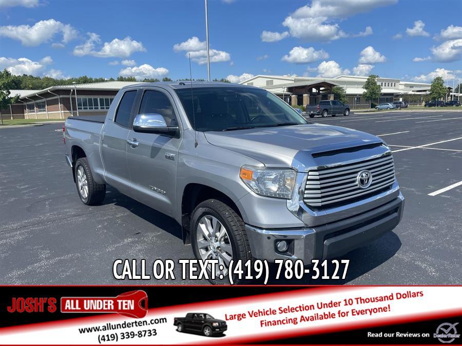 Used 2014 Toyota Tundra 2WD Truck in Elida, Ohio | Josh's All Under Ten LLC. Elida, Ohio