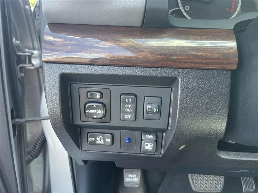 Used Toyota Tundra 2WD Truck Double Cab 5.7L V8 6-Spd AT LTD (Natl) 2014   Josh's All Under Ten LLC. Elida, Ohio