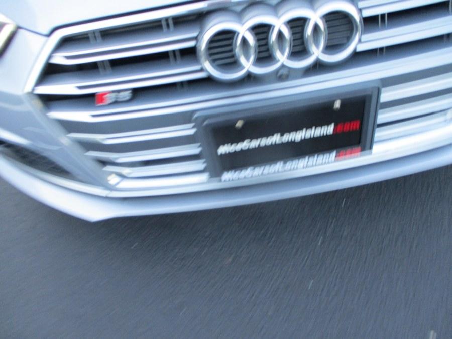 Used Audi S5 Sportback 3.0 TFSI Prestige 2018 | South Shore Auto Brokers & Sales. Massapequa, New York