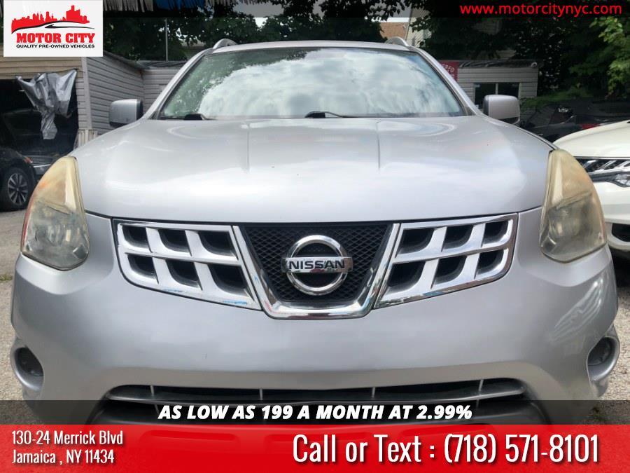 Used 2012 Nissan Rogue in Jamaica, New York | Motor City. Jamaica, New York