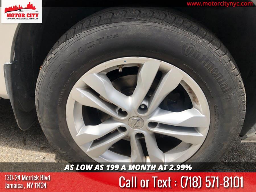 Used Nissan Rogue AWD 4dr SV 2012 | Motor City. Jamaica, New York
